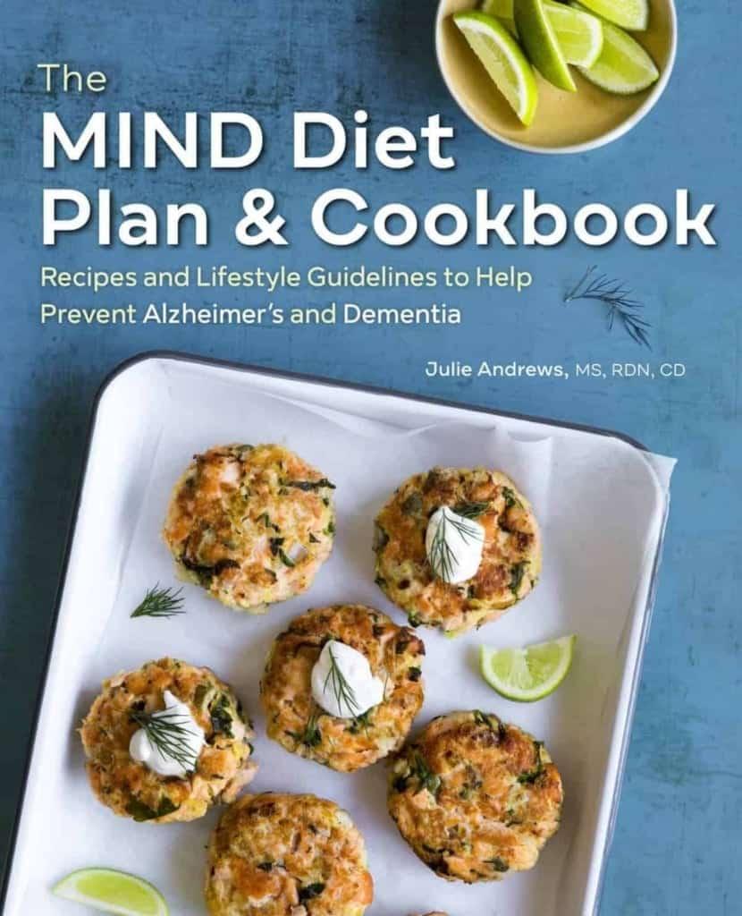 MIND Diet Cookbook