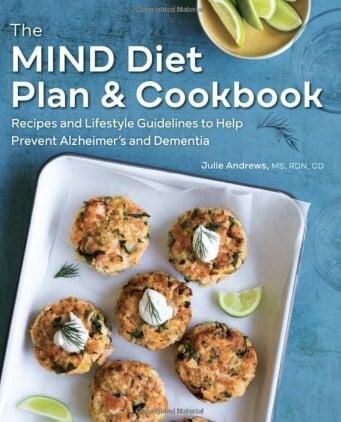 MIND DIET PLAN & COOKBOOK